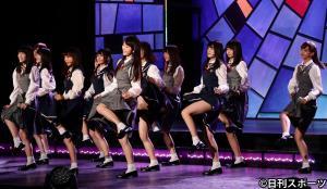 乃木坂3期生「毎日総選挙」の過酷舞台、涙の初日